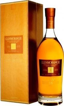 Whisky Glenmorangie 18 Anos Malt Single Malt