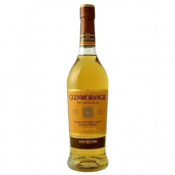 Whisky Glenmorangie 10 Anos Single Malt