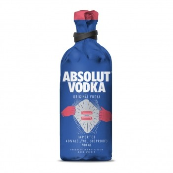 Absolut Vodka Edit Create LOVE