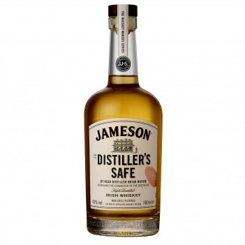 Whisky Jameson Makers Series Distillers Safe - Irlandês