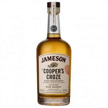 Whisky Jameson Makers Series Coopers Croze - Irlandês