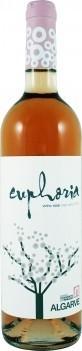 Vinho Rosé Euphoria - Algarve 2014