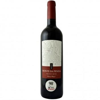 Vinho Tinto Monte da Penha - Alentejo 2009