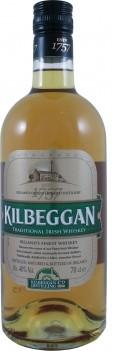 Whisky Velho Kilbeggan Whisky Irish - Escócia