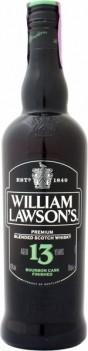 Whisky Velho William Lawsons 13 Anos - Escócia