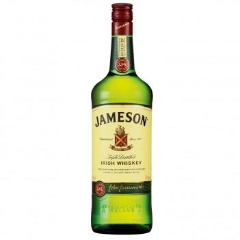 Whisky Jameson Irlandês - Litro