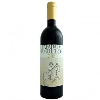 Vinho Tinto Tapada de Coelheiros - Alentejo 2015