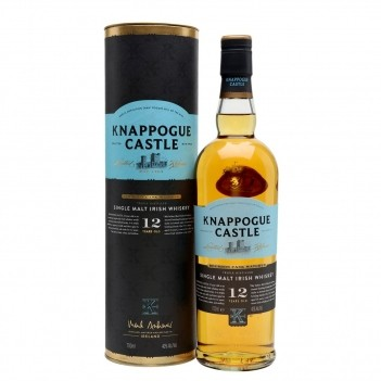 Whisky Knappogue Castle 12 Anos Single Malt