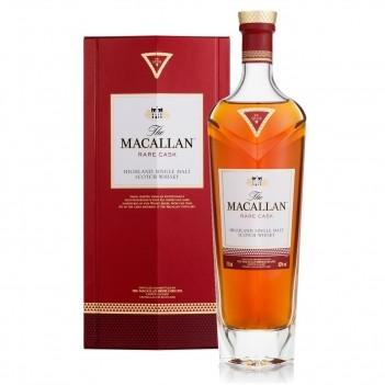 Whisky Macallan Rare Cask Single Malt