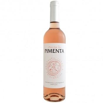 Vinho Rosé Monte da Pimenta - Alentejo 2018