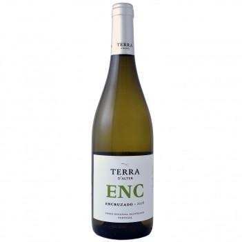 Vinho Branco Terras D'Alter Encruzado - Alentejo 2018