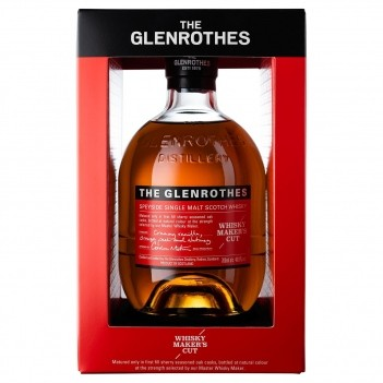 Whisky Glenrothes Makers Cut Single Malt