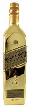 Johnnie Walker Gold Limited Edition
