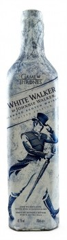 Johnnie Walker White Game Of Thrones Edition