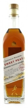 Johnnie Walker Blenders  Batch Sweet Peat 0.5L