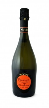 Espumante Prosecco Piccini Venetian Extra Dry