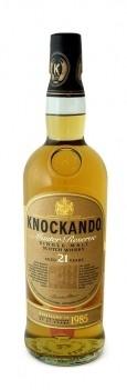 Whisky Knockando 21 Anos Master Reserve Single Malt