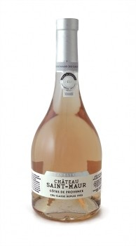Chateau Saint Maur Excellence Rose 2017