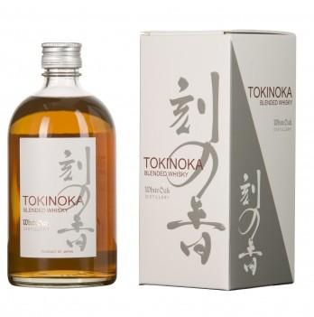 Whisky Tokinoka Blended - Japonês
