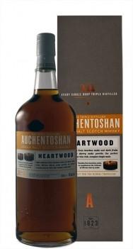Whisky Auchentoshan Heartwood Single Malt
