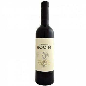 Herdade do Rocim Tinto - Vinho regional Alentejano 2019