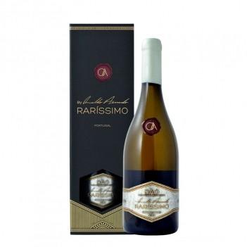 Vinho Branco Raríssimo - Dão 2011