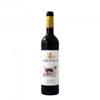 Vinho Tinto Ardila - Alentejo 2020