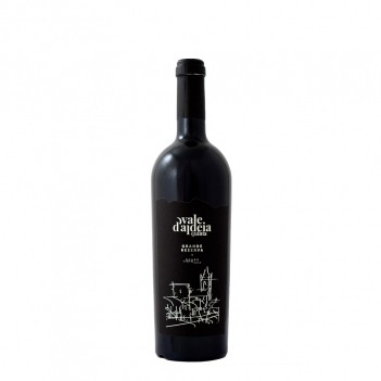 Vinho Tinto Vale DAldeia Grande Reserva Tinto - Douro 2015