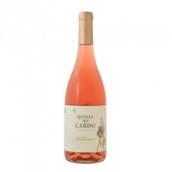Vinho Rosé Quinta do Cardo - Beira Interior 2018