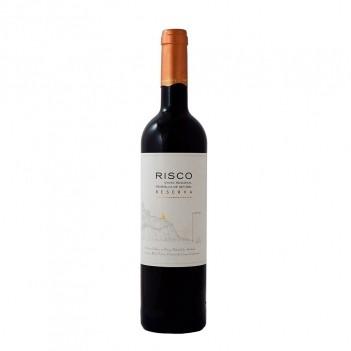 Vinho Tinto Reserva Risco - Setúbal 2018
