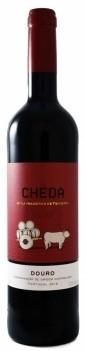 Vinho Tinto Cheda - Tinto 2016