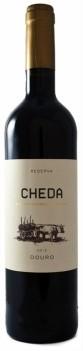 Vinho Tinto Cheda Reserva - Tinto 2015