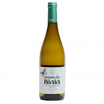 Vinho Branco Quinta da Biaia Biológico - Beira Interior 2019