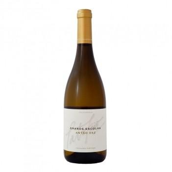Vinho Branco Pato Frio Grande Escolha Antão Vaz - Alentejo 2017
