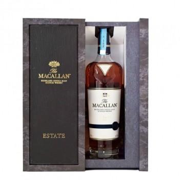 Macallan Single Malt Estate