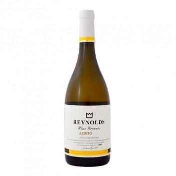 Vinho Branco Julian Reynolds - Alentejo 2018