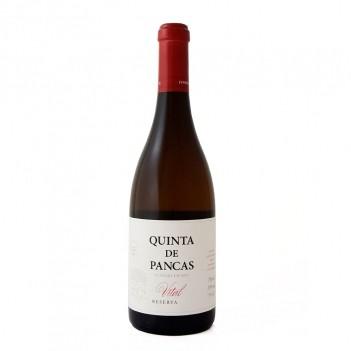 Vinho Branco Quinta de Pancas Reserva Vital - Lisboa 2018