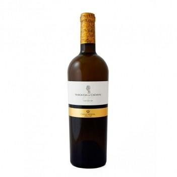 Vinho Branco Casa Cadaval Marquesa do Cadaval - Tejo 2017