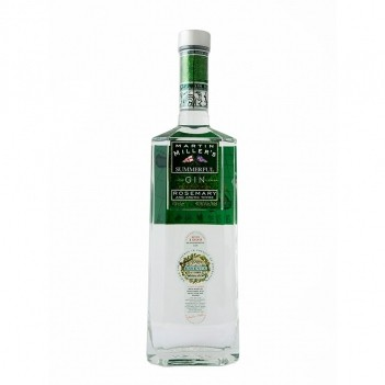 Gin Martin Millers Summerful - Gin Floral