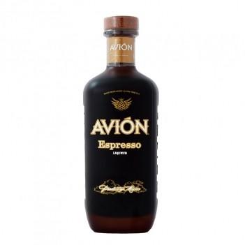 Tequila Avion Espresso - Tequila Mexico