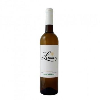Vinho Branco Colheita Vinhas do Lasso - Lisboa 2015