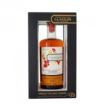 Cognac La Guilde Saint Saint Preuil Grande Champagne