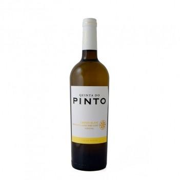 Vinho Branco Quinta do Pinto Chenin Blanc - Lisboa 2018