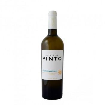 Vinho Branco Quinta do Pinto Estate Collection - Lisboa 2017