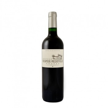 Chateau Respide Tinto - Graves 2015