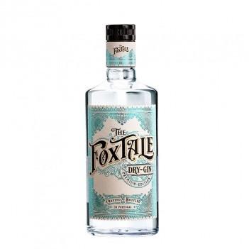 Gin Foxtale Dry - Premium London Dry