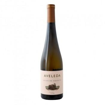 Vinho Verde Branco Aveleda Solo de Granito 2018
