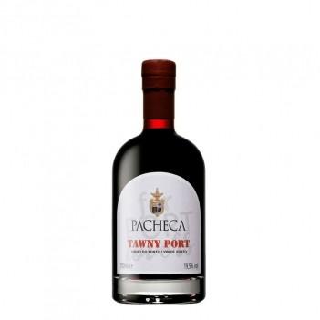 Porto Pacheca  Tawny Kendo - Vinho do Porto