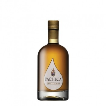 Porto Pacheca Lagrima