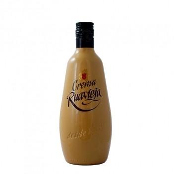 Licor  Ruavieja  Crema